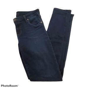 Kut from the Kloth Diana skinny indigo jeans